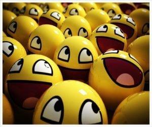 Yellow-People