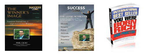 Free Personal Development Seminars and Ebooks