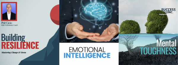 Emotional Intelligence, Mental Toughness and Resilience